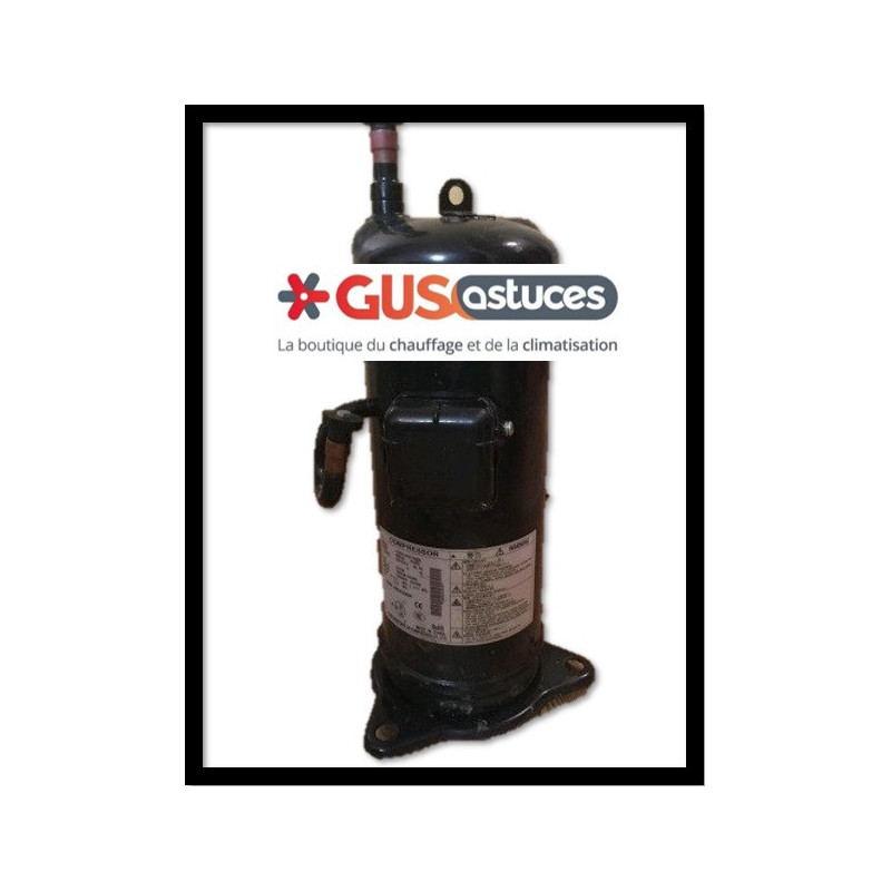 Thermostat radio ekrtr daikin for Thermostat interieur