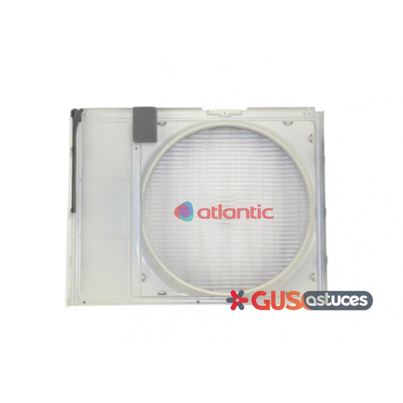 Adaptateur Interface KRP980 pour carte Wifi Daikin