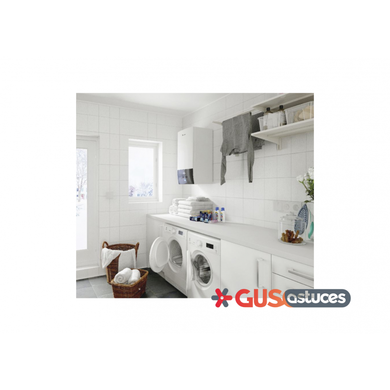 Daikin Altherma Bi-bloc basse température Mural 11 - 14 - 16 kW