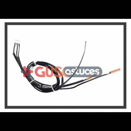 Télécommande infra-rouge pour ASYA24L