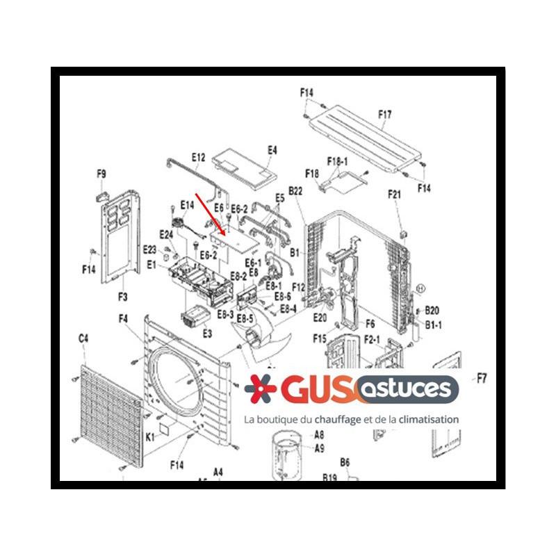 promo climatisation daikin rxg