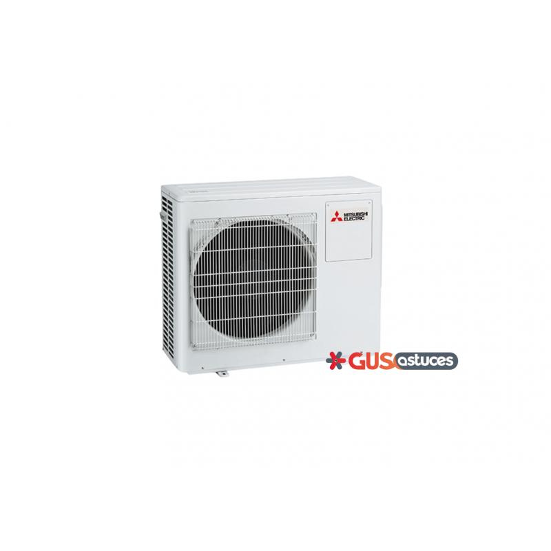 Documentations techniques Daikin Air/Eau