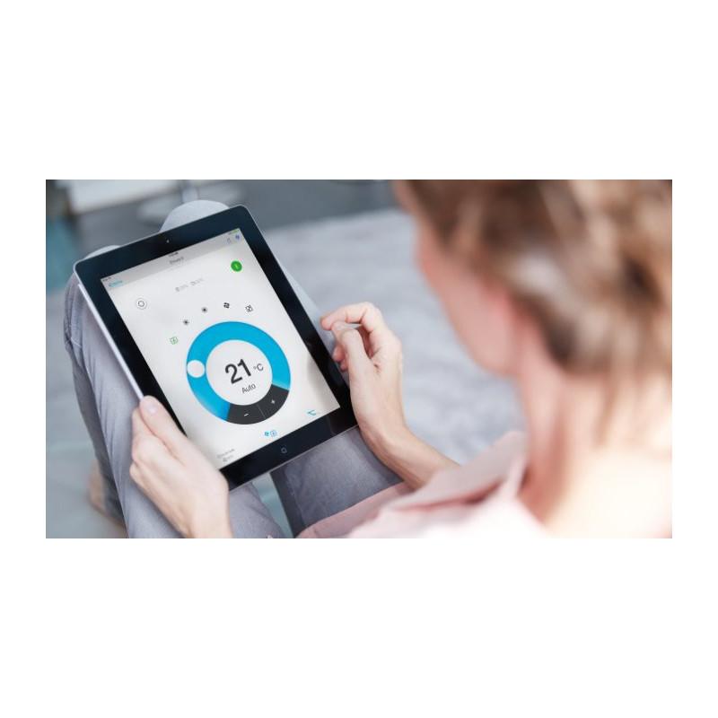 petit chauffe eau vier atlantic. Black Bedroom Furniture Sets. Home Design Ideas